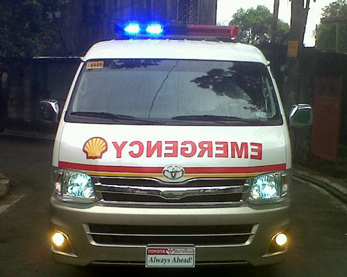 Ambulance and Medical Services